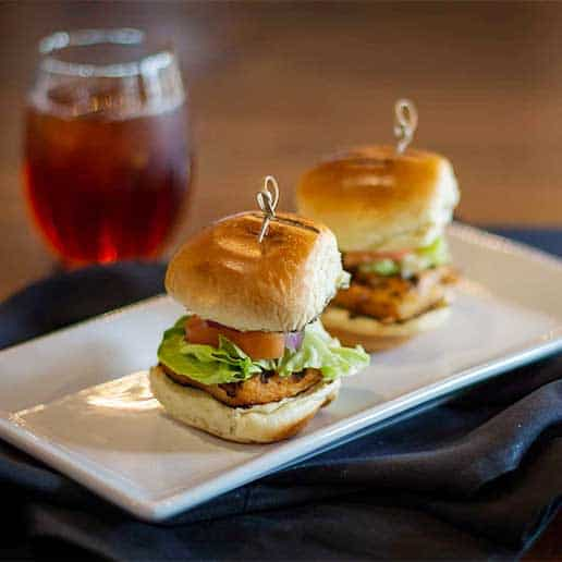 clubhouse sliders